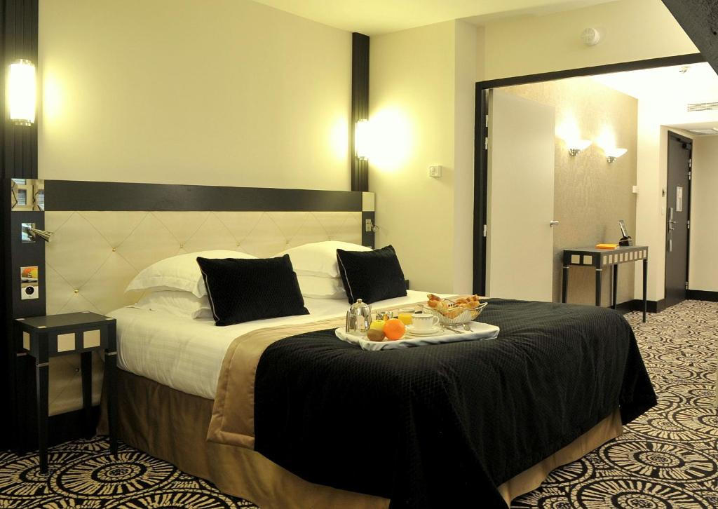 jehan de beauce ch teaux hotels collection chartres. Black Bedroom Furniture Sets. Home Design Ideas