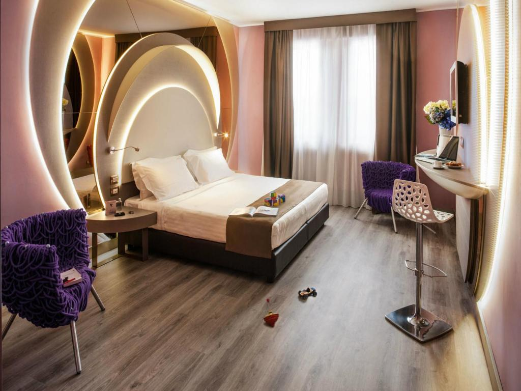 Rooms: Book Your Hotel With ViaMichelin