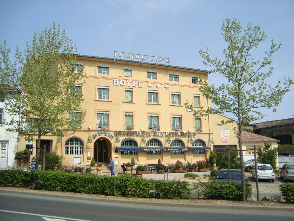 Tournus Restaurants Michelin