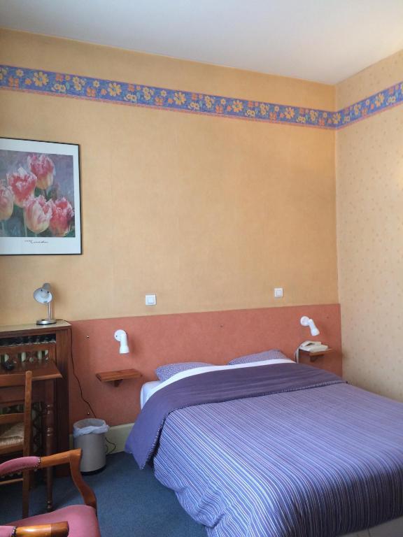 Hotel De Paris Charleville Mezieres