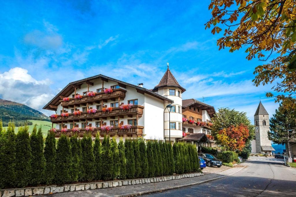 Hotel Fichtenhof Meransen Bewertungen