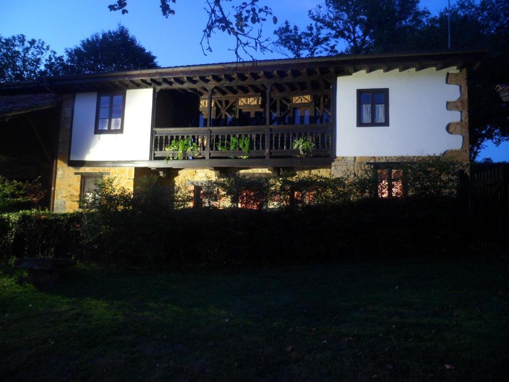 Casa Rural La Retuerta (España Nava) - Booking.com