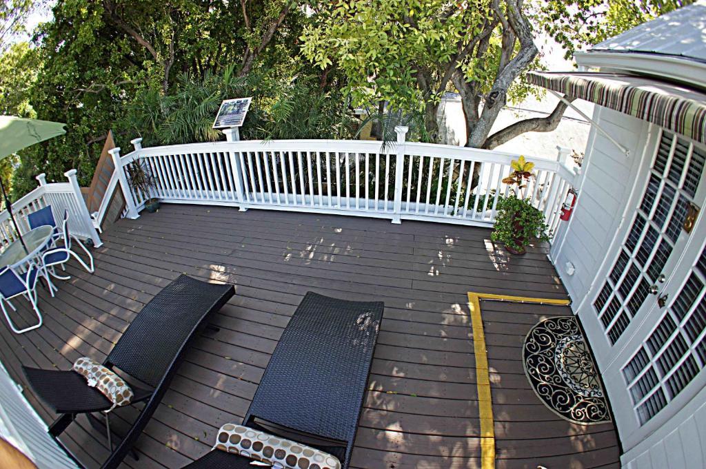 Seascape Tropical Inn Key West Informationen Und
