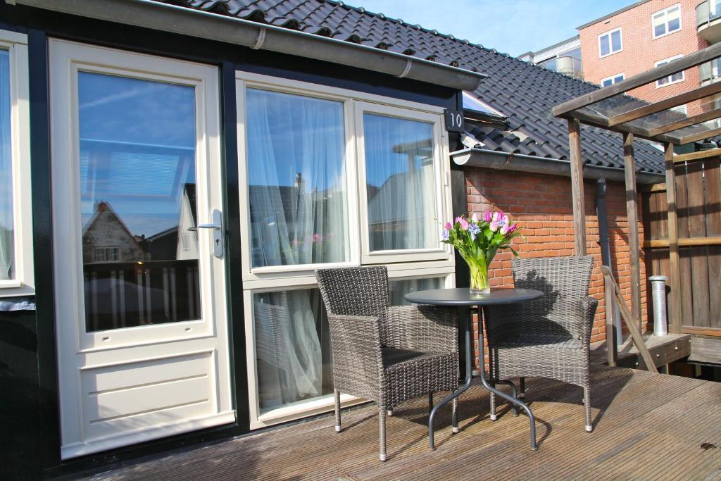 Hofje van Maas Hotel - room photo 4919084