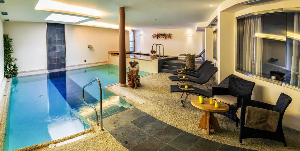 Bio Hotel Brusago Vital Wellness