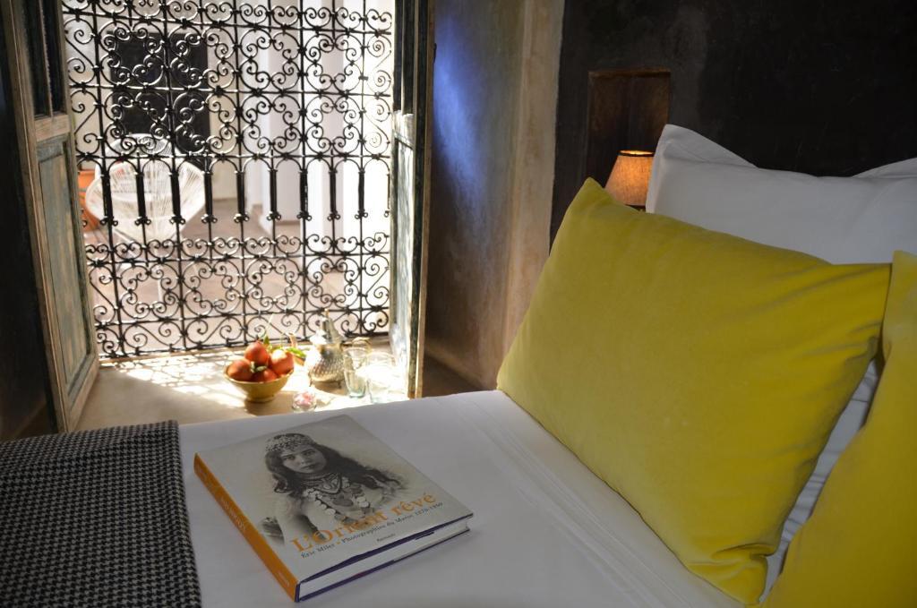 Riad bab 54 r servation gratuite sur viamichelin for Bab hotel marrakech piscine