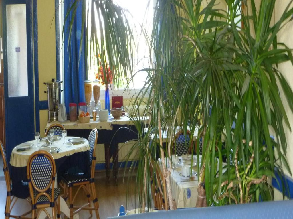 Hotels Restaurants Combressol