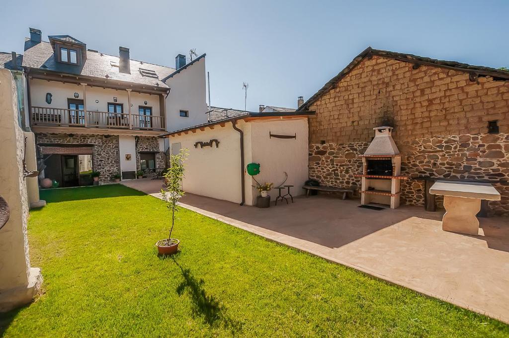 Casa Rural El (España Ponferrada) - Booking.com