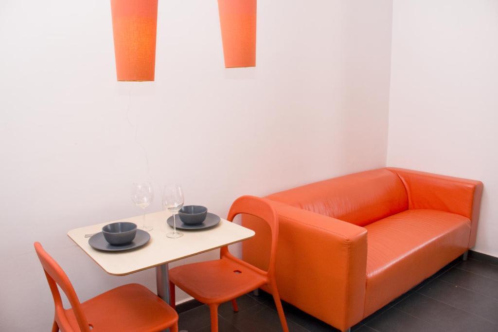 Na jordana apartments r servation gratuite sur viamichelin - Grille indiciaire cadre superieur de sante ...