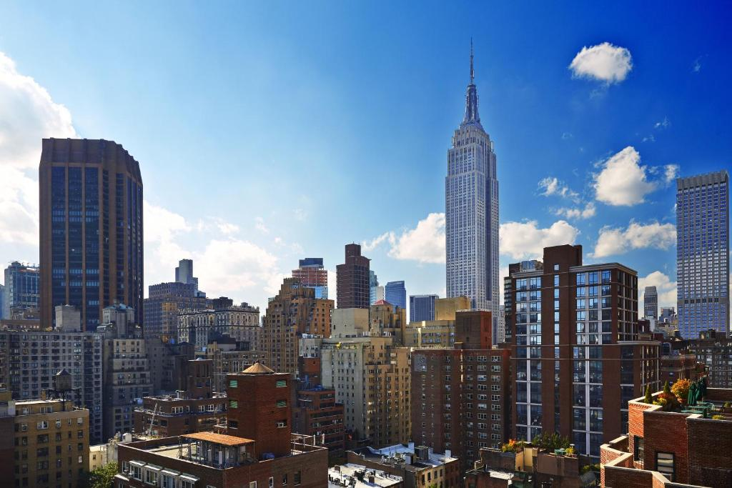 Shelburne Hotel New York Reviews