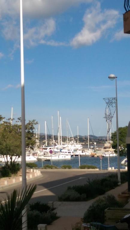 Appartement port de porto vecchio fran a porto vecchio for Appart hotel centre de porto portugal