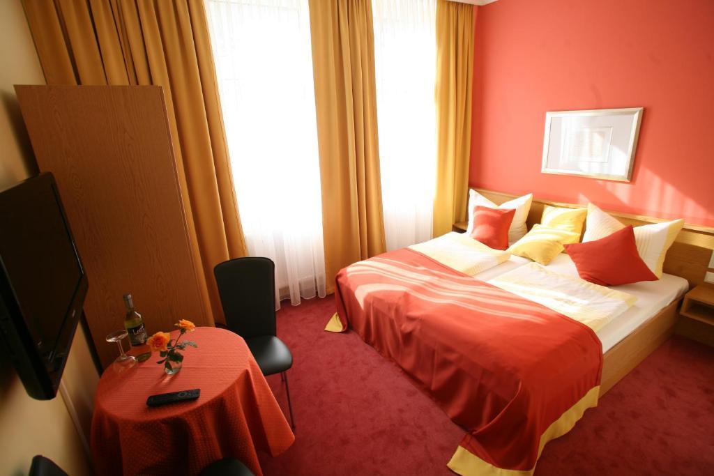 Hotel Kuhbogen Hof