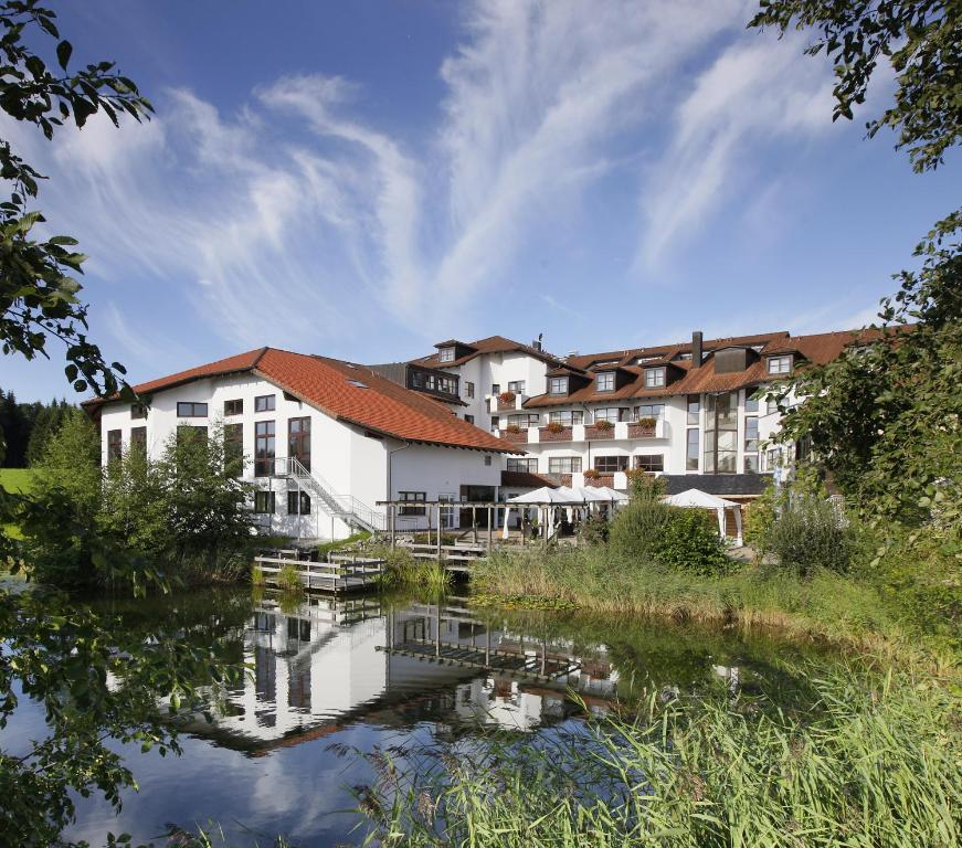Hotel Allgau Resort Bad Gronenbach