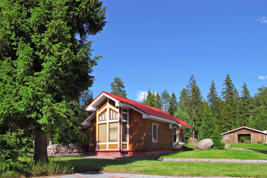Отзывы Мотель Скандинавия