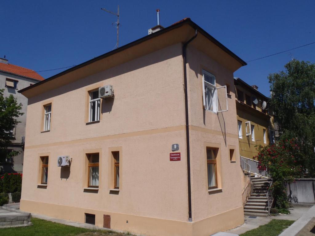 Guesthouse Sermageova
