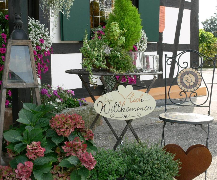 Hotel Landgasthof Blume - Lichtenau - Informationen und Buchungen online - ViaMichelin