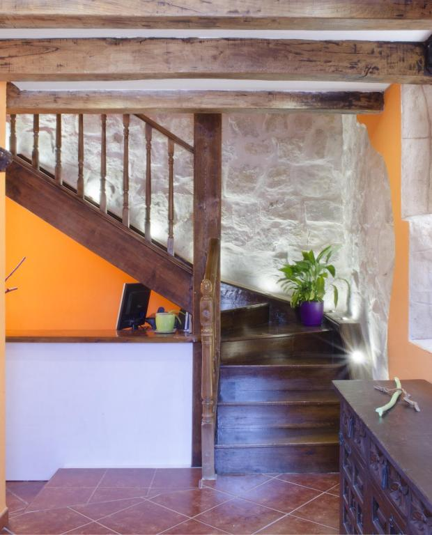 Casa rural madera y sal subijana prenotazione on line viamichelin - Casa rural madera y sal ...