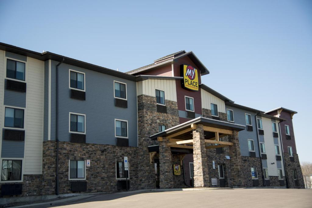 My Place Hotel Sioux Falls Sd Sioux Falls Book Your