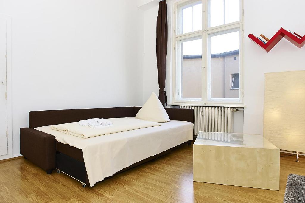 Hotel Berlin Olivaer Platz