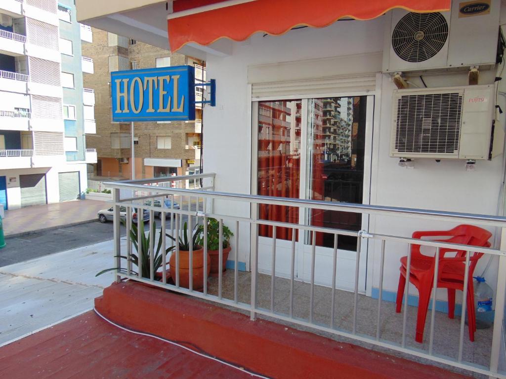 hotel libertador cullera prenotazione on line