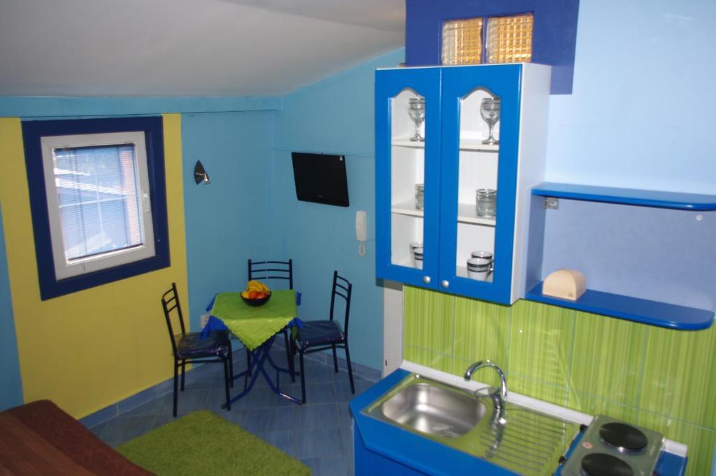 Feng shui apartments skopje skopje viamichelin informatie en online reserveren - Feng shui appartement ...