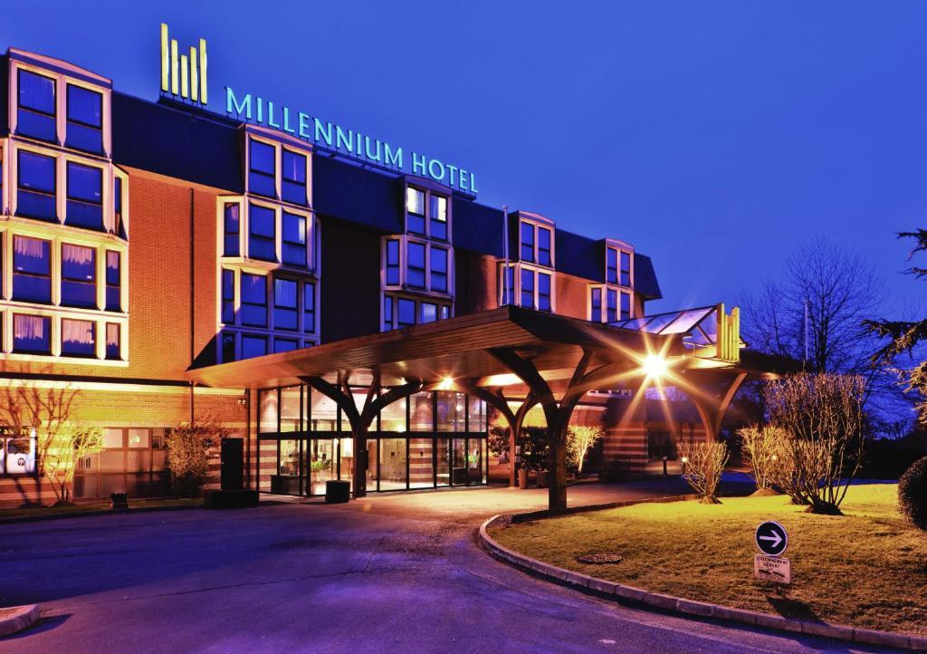 Millennium hotel paris charles de gaulle r servation for Reservation hotels paris