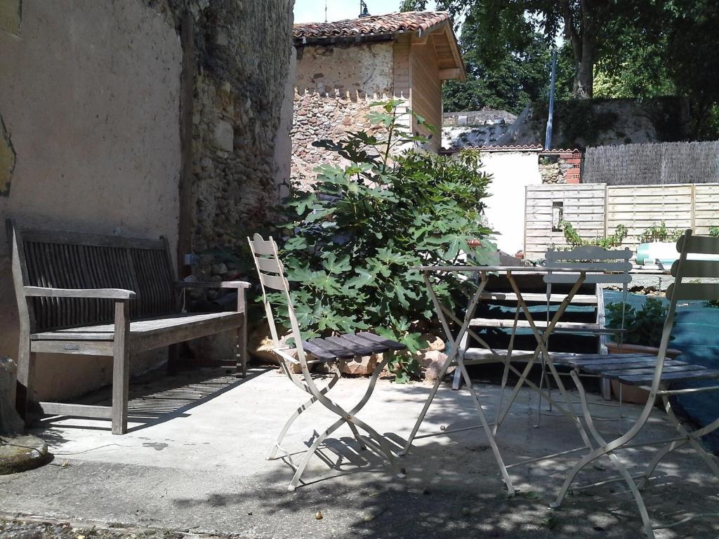 Guest house brameloup jardin ovale r servation gratuite for Au jardin guest house riebeeckstad