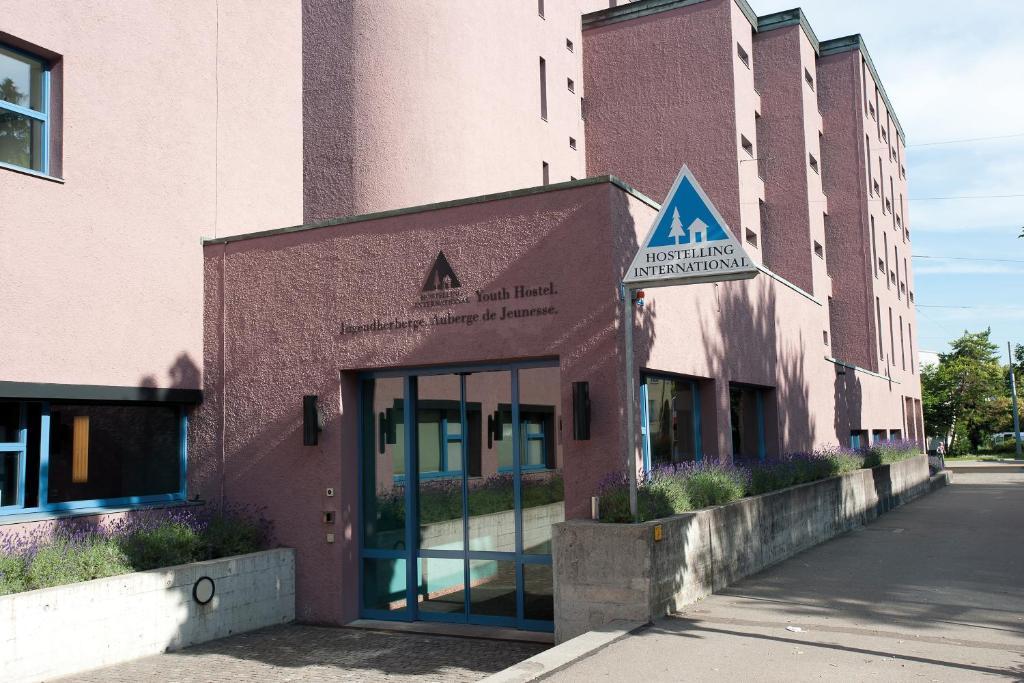 Youth Hostel Zurich
