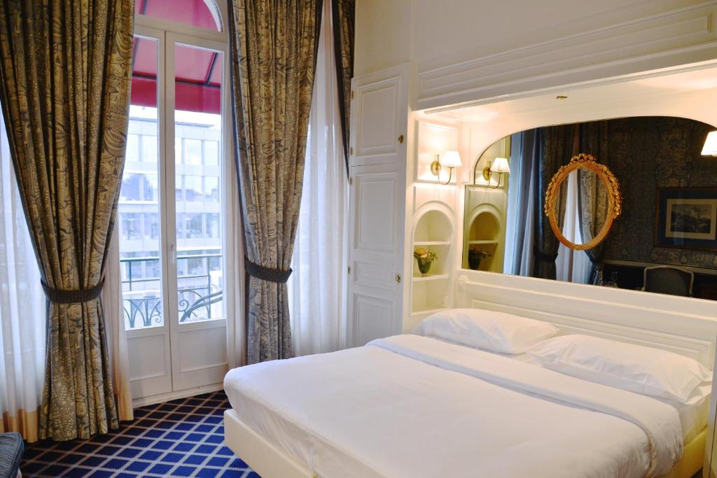 Carlton lausanne boutique h tel lausanne book your for Boutique hotel suisse