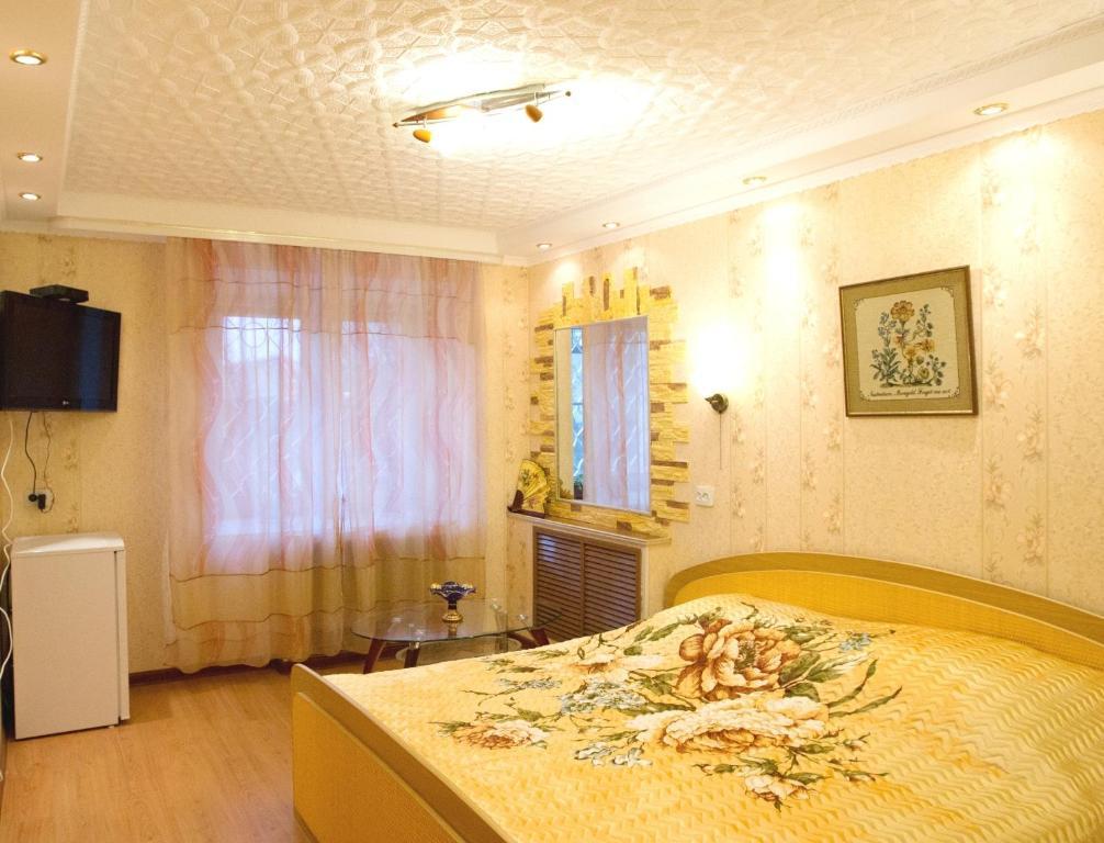 Apart hotel 4 Rooms