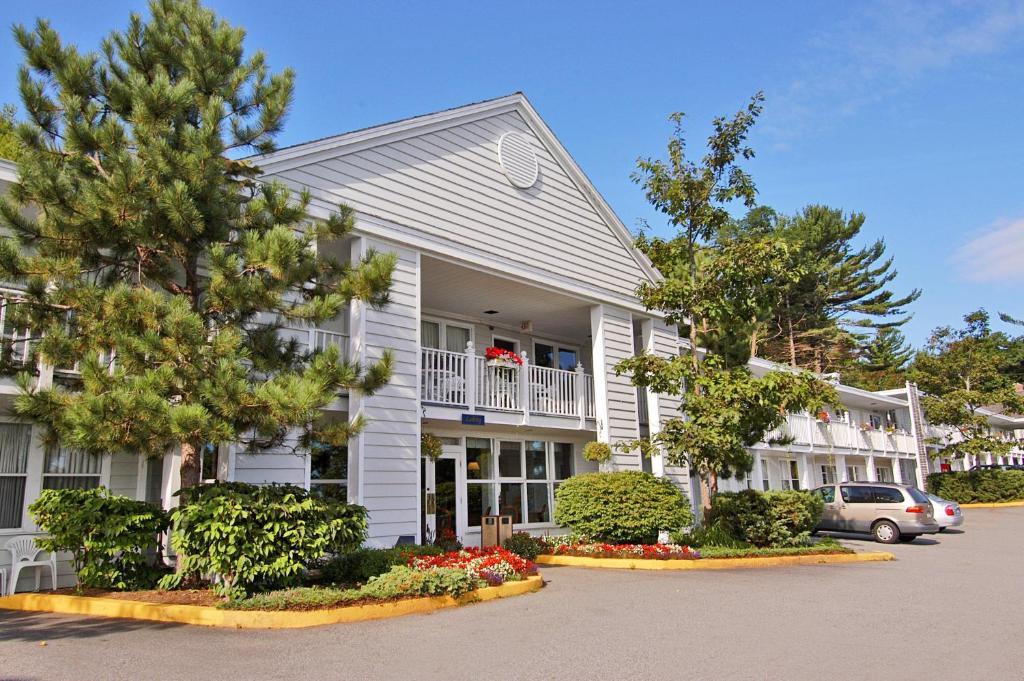 Bar Harbor Inn And Spa Reviews