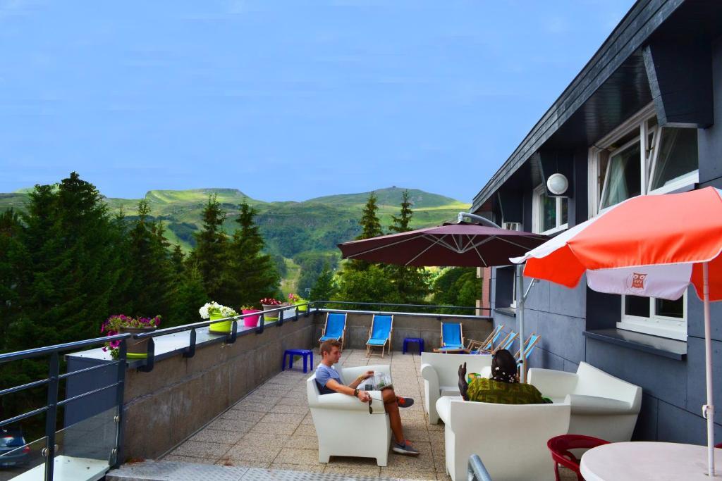 Vvf villages super besse r servation gratuite sur - Camping super besse avec piscine ...