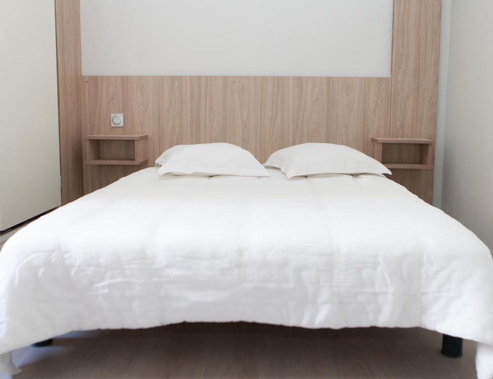 Brit Hotel Parc Azur - Ollioules