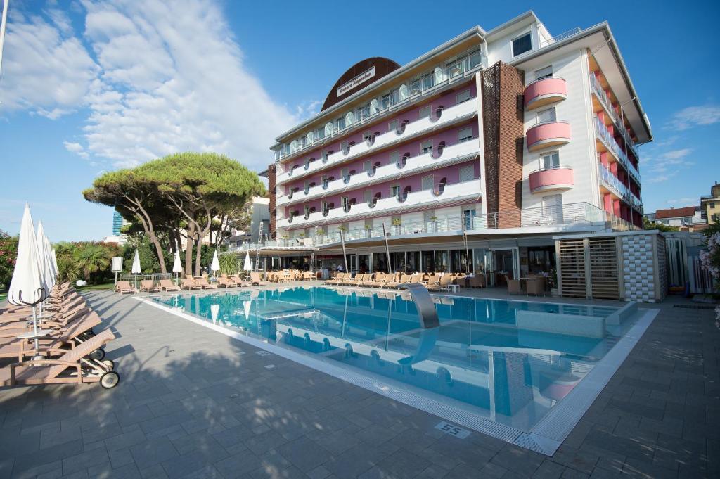 Cavallino Hotel Am Strand