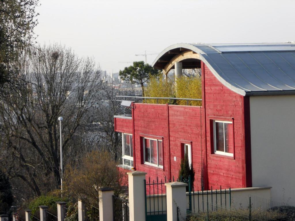 La maison du coteau l 39 ha les roses reserva tu hotel con viamichelin - La maison du couteau ...