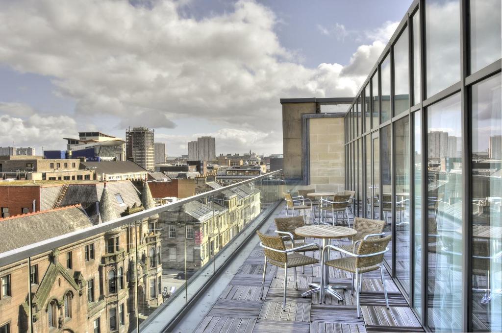 Hotels Bath St Glasgow