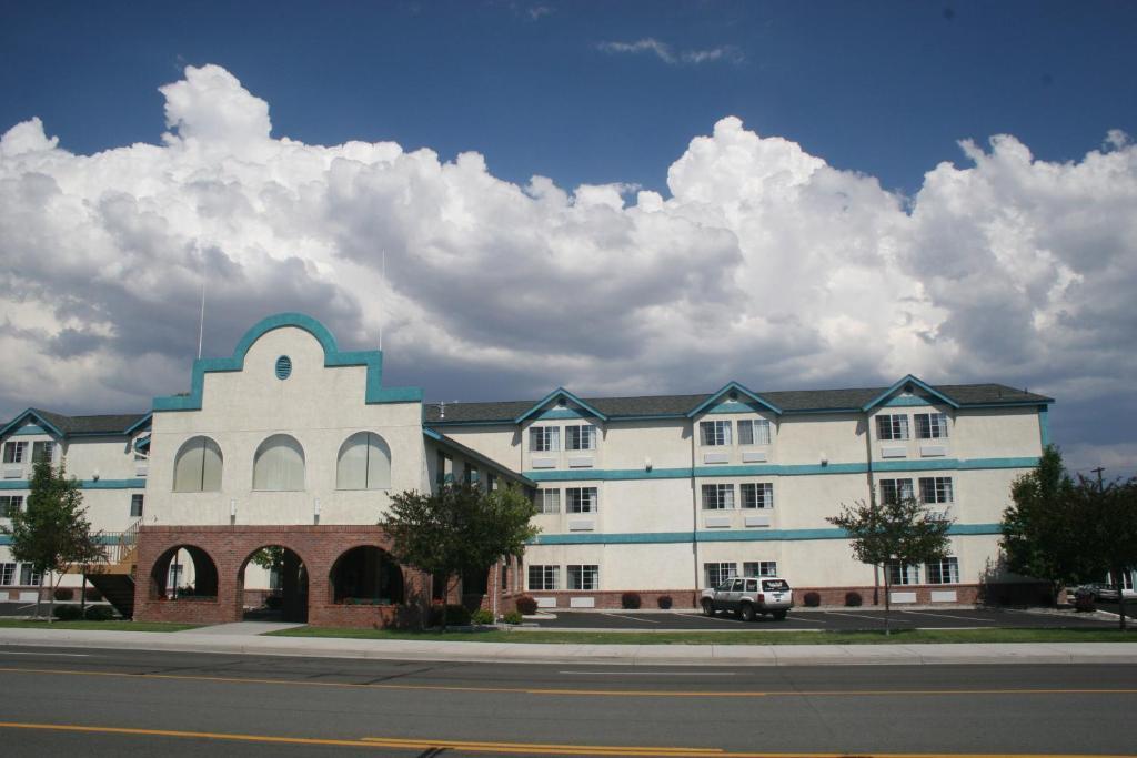 Plaza Hotel Carson City Nv
