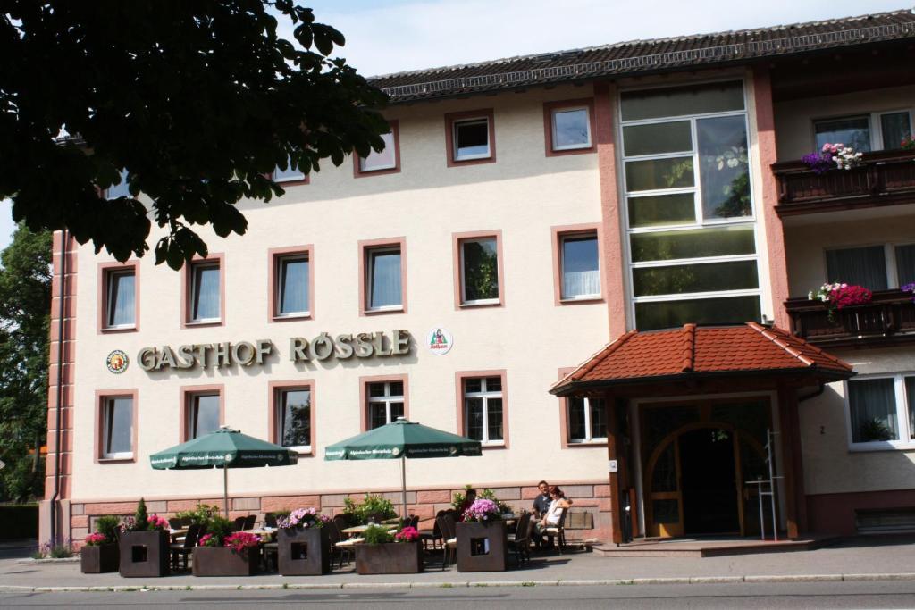Hotel Best Western In Bad Durrheim
