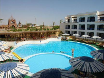 La Perla Sharm