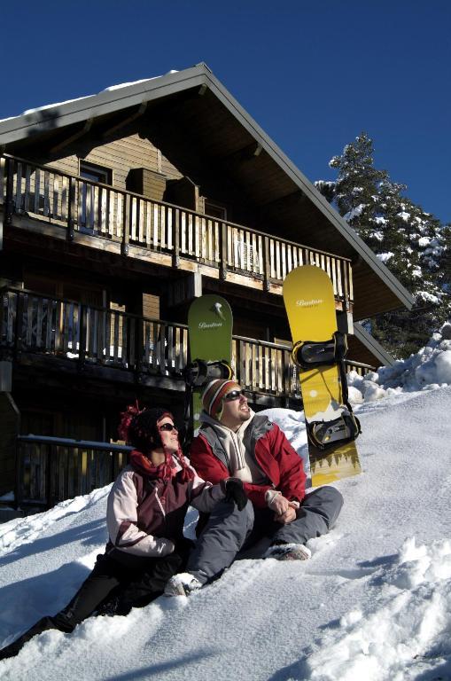 les chalets d aurouze bonnet en chsaur book your hotel with viamichelin
