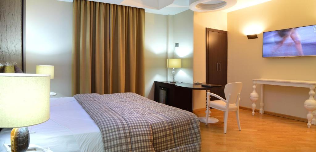 Hotel Villa Minieri Nola