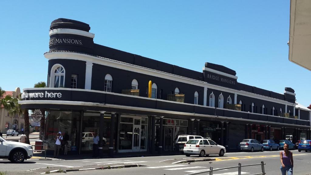 Livraison gratuite dans le monde entier chaussures de tempérament nouvelle arrivée Wish U Were Here - Kaapstad - book your hotel with ViaMichelin