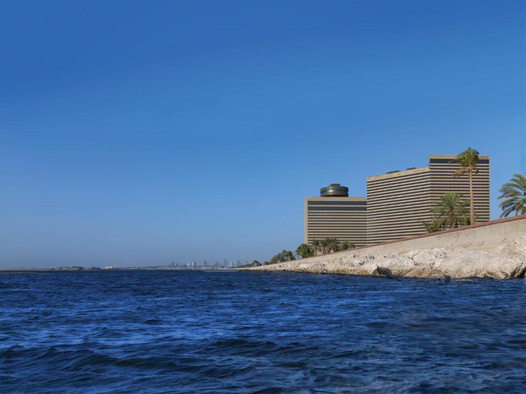 Best Deals For Hyatt Regency Galleria Residence Dubai