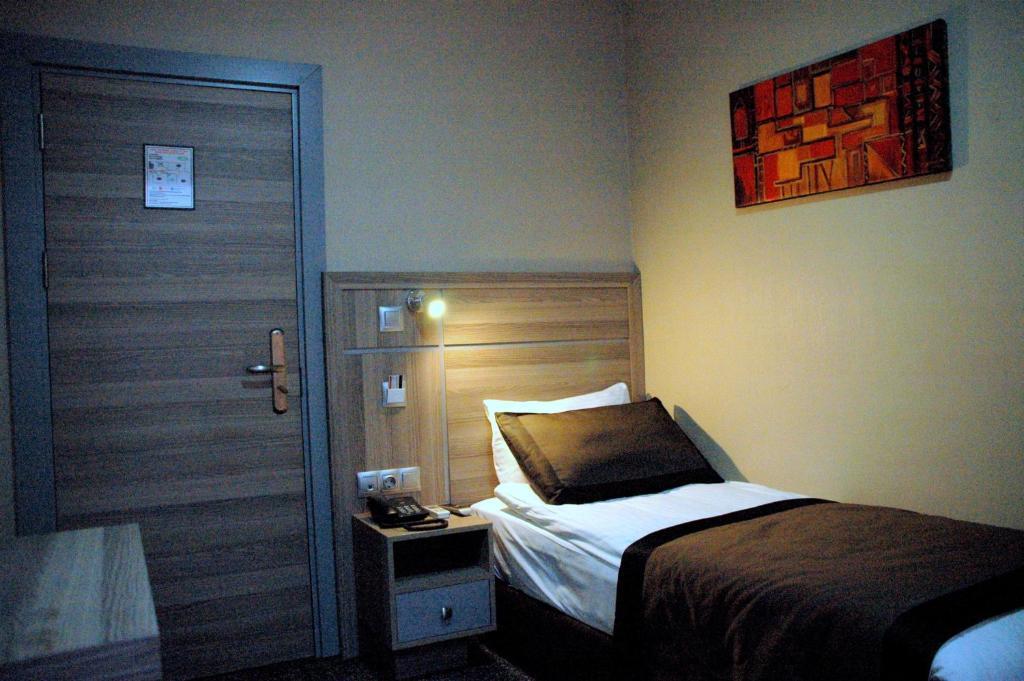 Sinem hotel istanbul prenotazione on line viamichelin for Sinem hotel istanbul