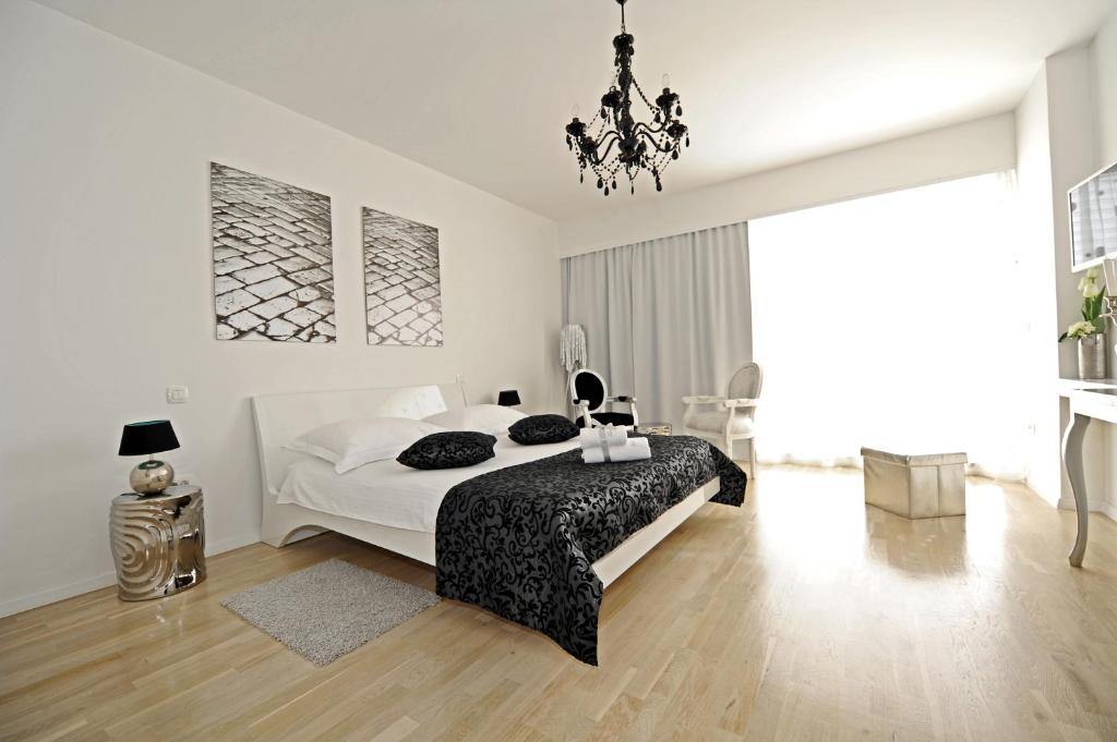 Chambres d 39 h tes tinel superior residence chambres d for Chambre hote zadar