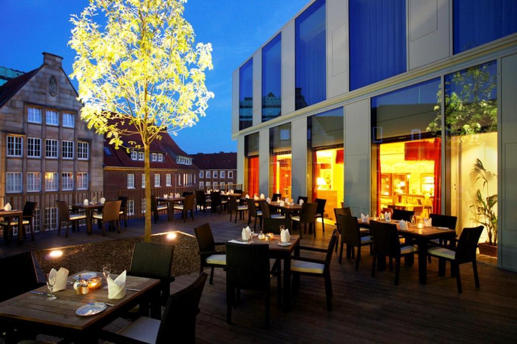 Moderne  Sterne Hotel Munster
