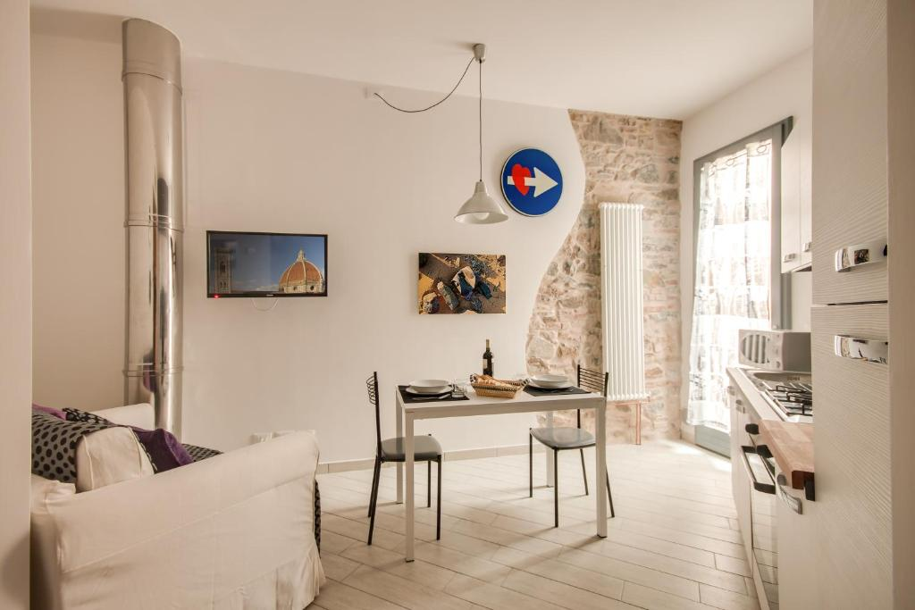 Apartments florence il giglio locations de vacances florence for Florence apartments