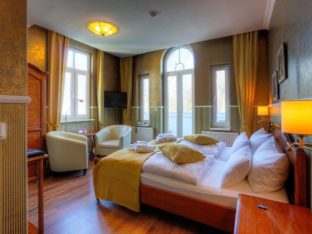 kurpark hotel elmenhorst lichtenhagen book your hotel On doppelzimmer warnemunde