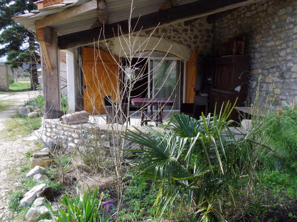 Chambres d 39 h te les jardins de prasserat chambres d 39 h tes for Le jardin secret chicha