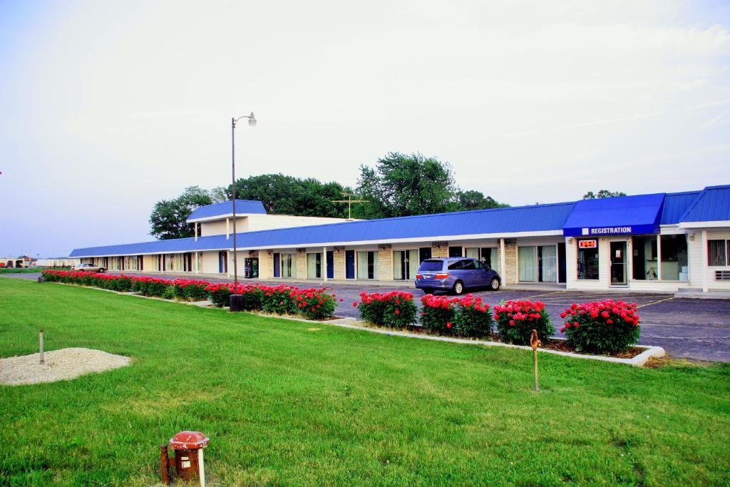 Tollway Inn Beloit South Beloit Prenotazione On Line Viamichelin
